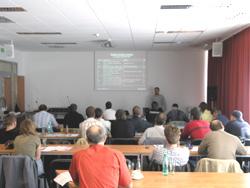foto z brněnského školení 3.5.2007