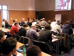 foto z brněnského školení 25.01.2007