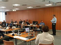 foto z pražského workshopu 22.10.2014