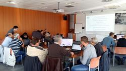foto z pražského workshopu 1.10.2015