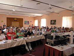 foto z pražského školení 3.5.2012