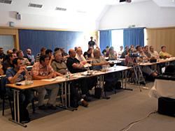 foto z brněnského školení 11.5.2012